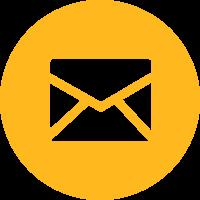 Logo gul Mail