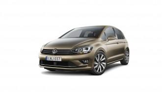 Volkswagen Sportvan