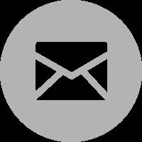 Mail Logga Ljusgrå