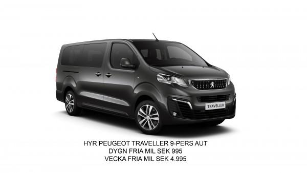 GBG Peugeot traveller